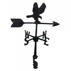 eagle ornament weather vane