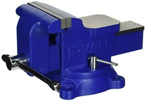 bench vise reviews