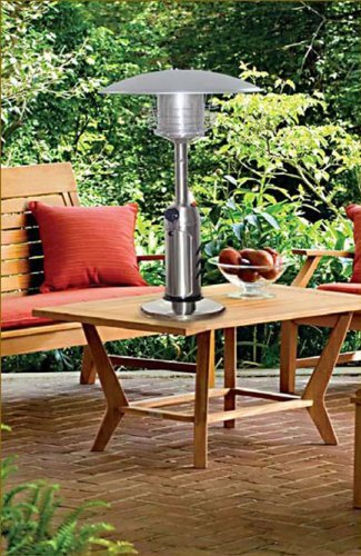AZ patio heater HLDS032-B