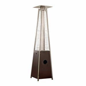 AZ Pyramid patio heater