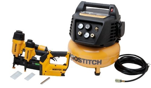 Bostitch  btfp72646 combo kit