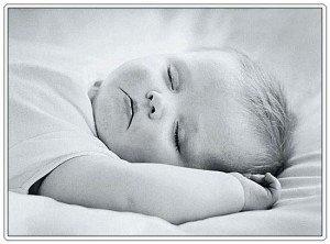 sound to make your baby sleep