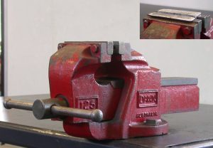 More bench vise reviews