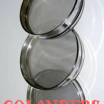 Best fold-able colanders