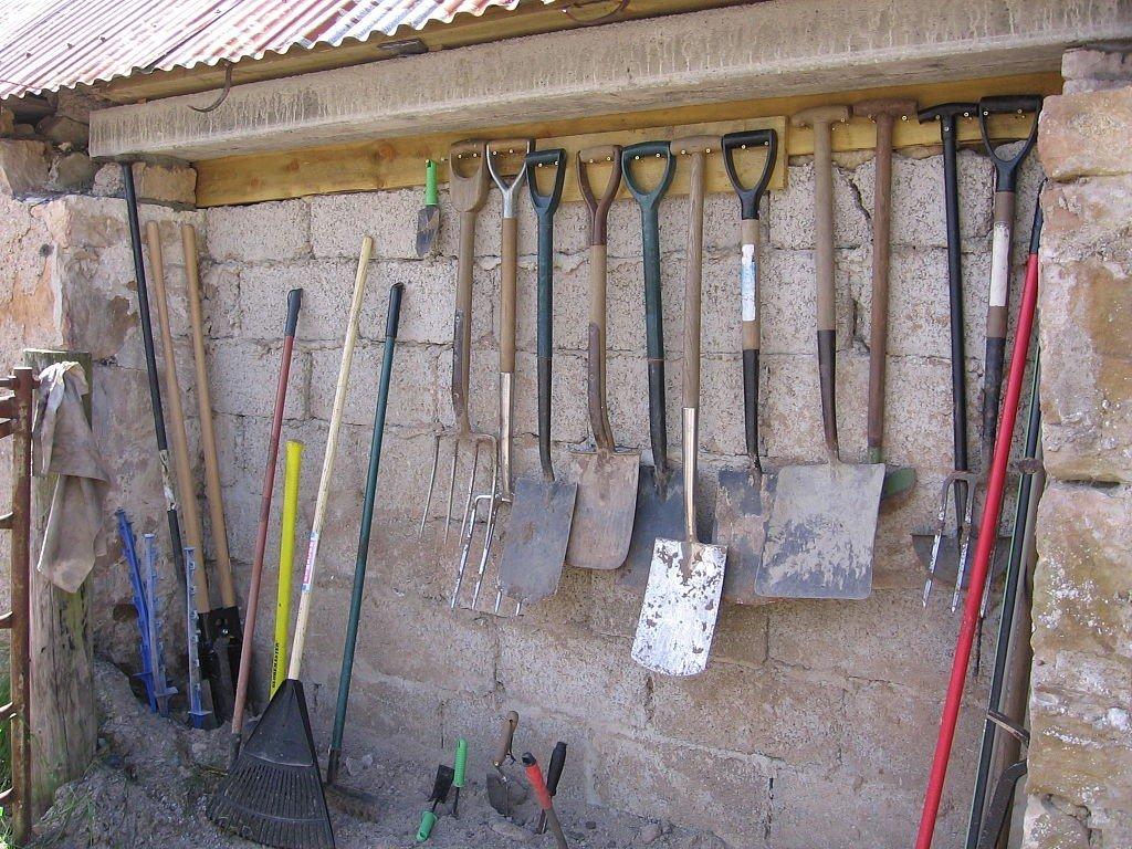 garden tool reviews