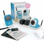 Infant DXR-5 Baby monitor