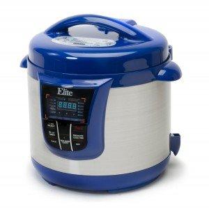 maximatic epc 808R digital pressure cooker