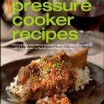 pressure cookr cookbook reviews