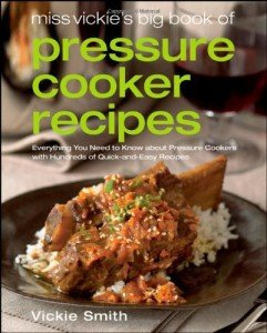 Big Book of Pressure Cooker Recipes