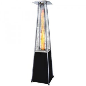 pyramid pation heater reviews