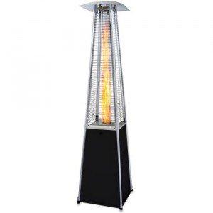 pyramid pation heater reviews