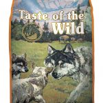 totw puppy food high prairie