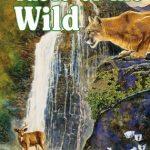 tast of the widl feline food