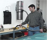 Hoover Garage Vacuum Cleaner Review