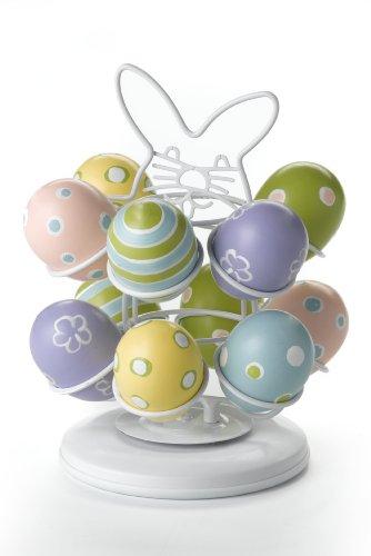 Nifty Easter Egg Carousel