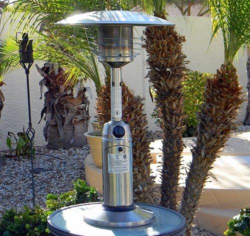 AZ Tabletop Patio Heater HL2