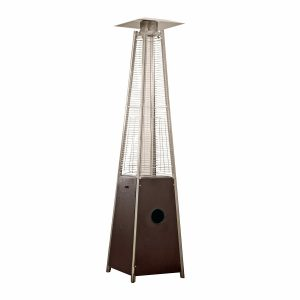 AZ Pyramid patio heater