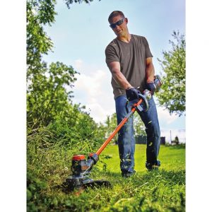 Black and decker lst560 weed eater