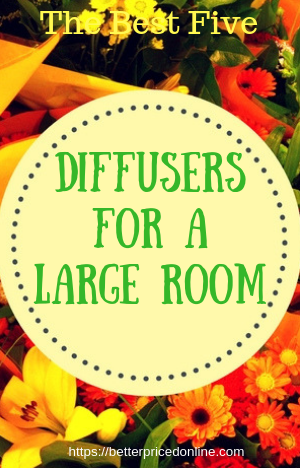 Diffuser For A Large Room