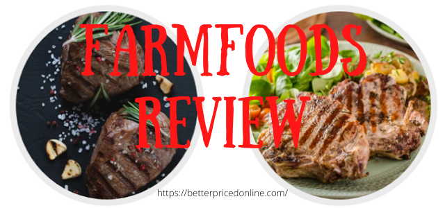 Farmfoods reviews