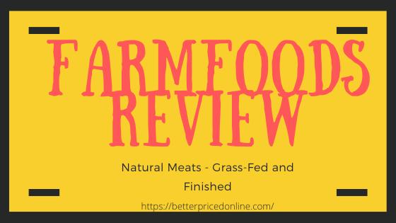 farmfoods reviews