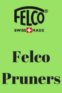 Felco pruner reviews