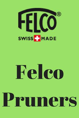 Felco Pruner Reviews
