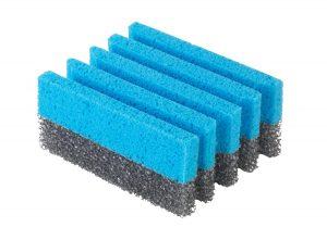 george-foreman-gfsp3-sponges