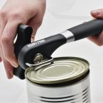 HomySnug in our top ten hand held can openers