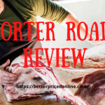 review of porter road store