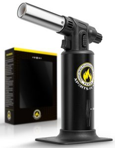 butane blow torch