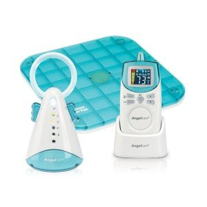 Angelcare Baby Movement and Sound Monitor review