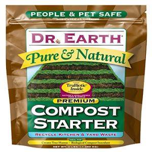 dr earht compost starter