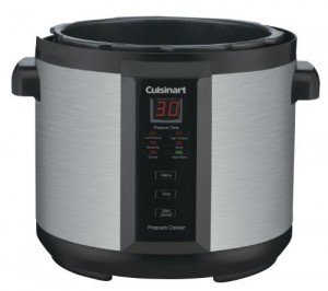 cuisinart cpc-600 review