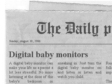 Digital Baby Monitor Reviews