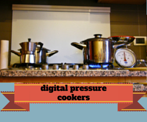 electric digital pressure cooker reviews