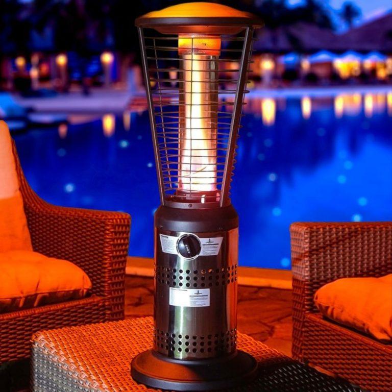 lava Heat Italia lHI Embermini Tabletop Heater