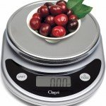ozeri pronto scale review