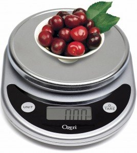 ozeri pronto review