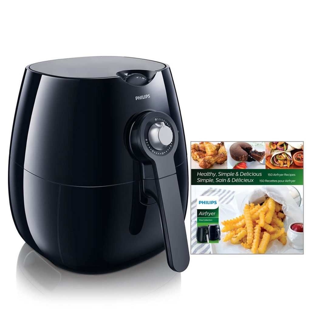 Philips original air fryer hd9220/28