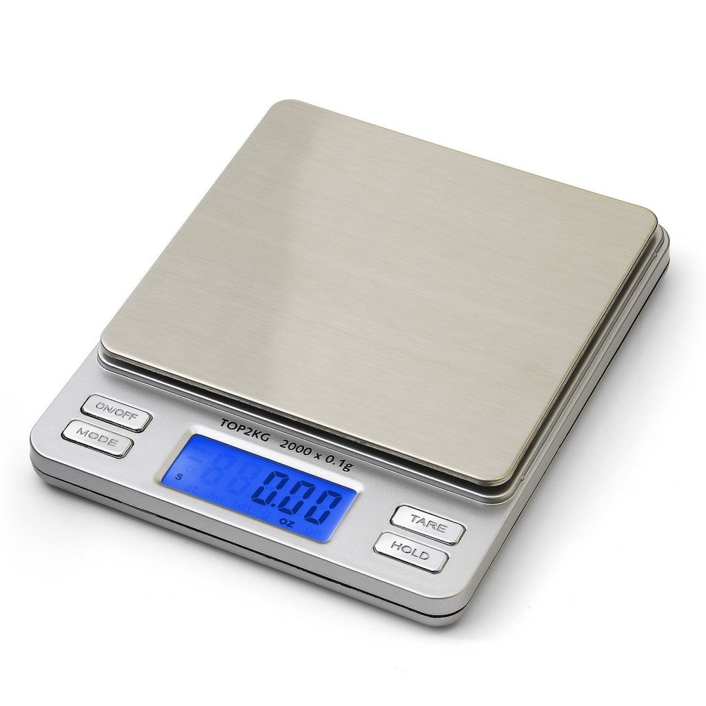 smart weigh digital pro review