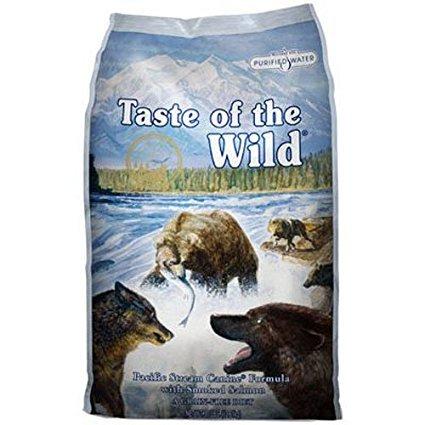 Taste Of The Wild Pet Food