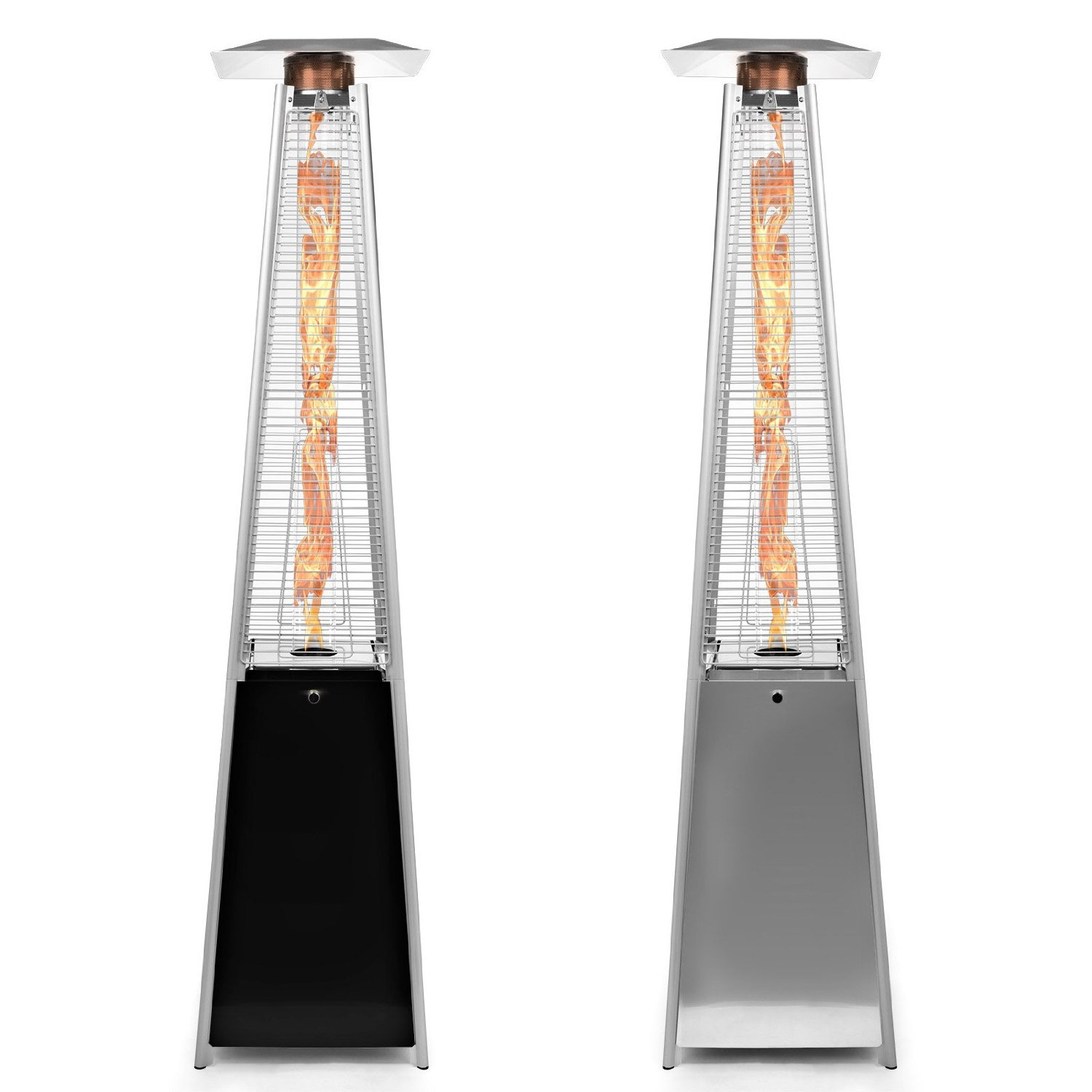 Pyramid Patio Heater Reviews And Buyers Guide