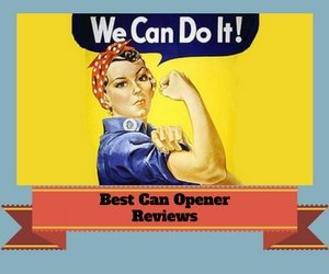 top 10 can opener reviews