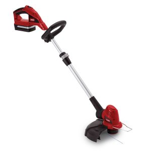 Toro cordless 20 volt weed eater
