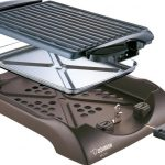 top 5 electric indoor grills